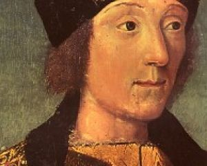 Henry VII's Court Entertainment