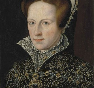 19 July 1553 - Mary I is proclaimed Queen of England, France, and Ireland, and all dominions