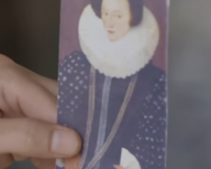 Who was Catherine Cromwell?