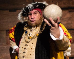 Easter at the Mary Rose Museum: 6-22 Apr