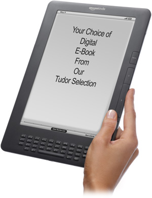 Your choice of ebook