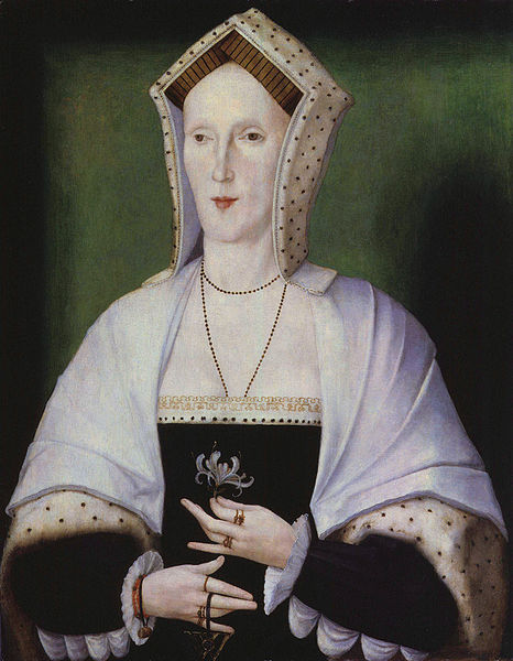 The Downfall of Margaret Pole, Countess of Salisbury, by Alexander Taylor