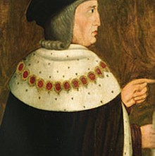 Thomas Howard, 2nd Duke of Norfolk