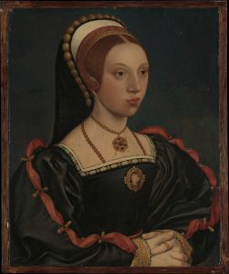 Catherine Howard Met Museum
