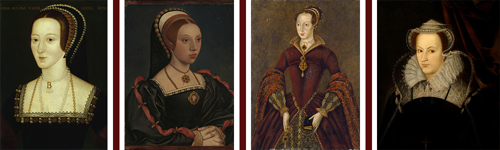 Executed Queens